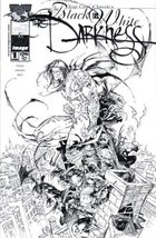 Top Cow Classics in Black and White The Darkness No. 1 [Comic] by Garth ... - €15,99 EUR