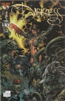 The Darkness Issue #28 Comic [Comic] by Scott Lobdell