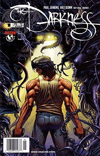 Darkness (Vol. 2) #1 [Comic] by Paul Jenkins; Dale Keown