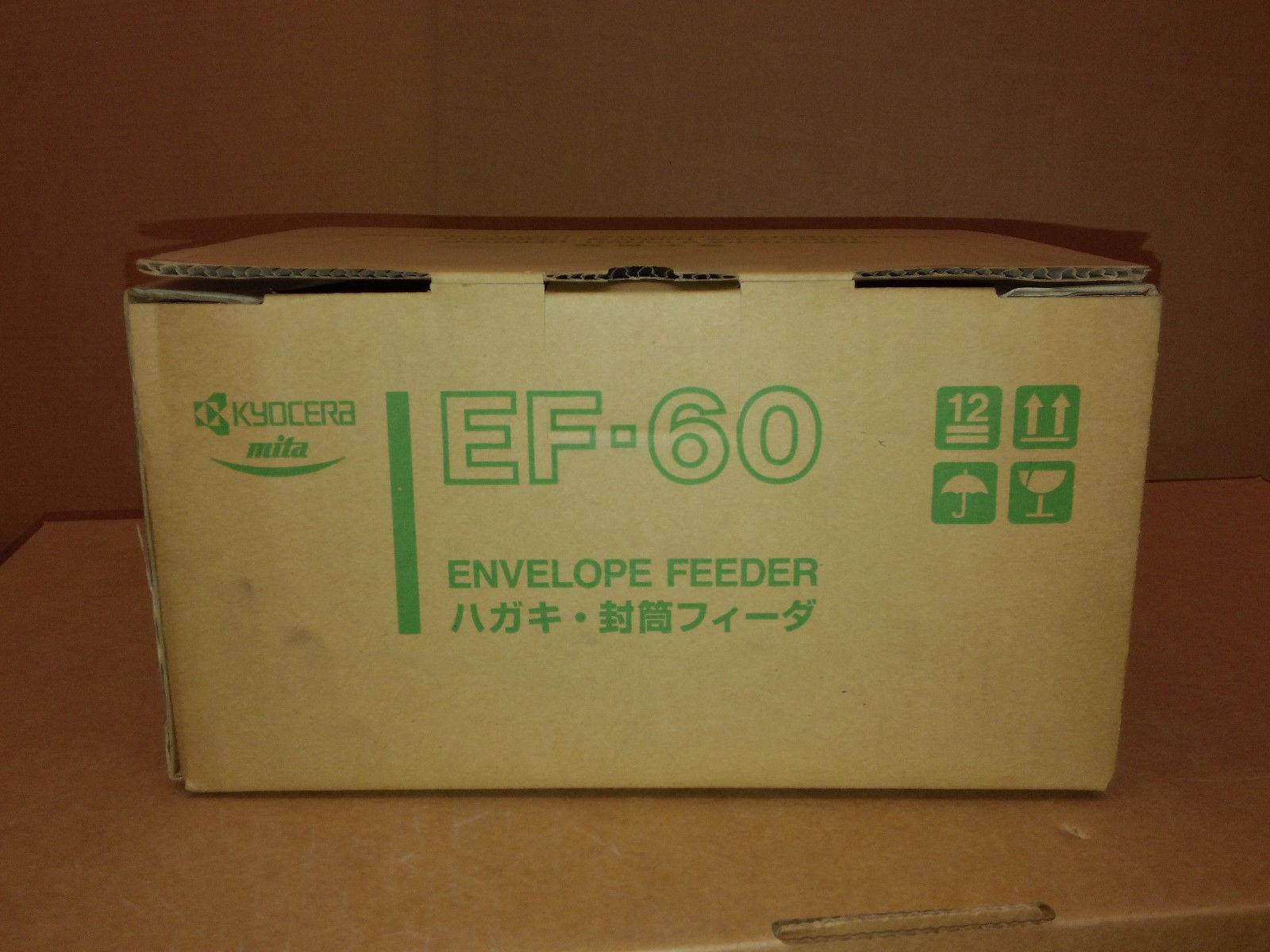 Kyocera EF-60 Envelope Feeder - For FS-1920, FS-3820N, FS-3830N, FS-C5016N