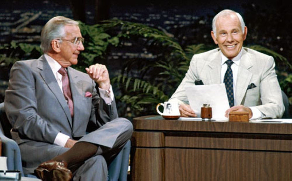 Heeere's Johnny - The Definitive Collection - Tonight Show -12 DVD Johnny Carson
