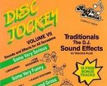 Disc jockey traditionals vol. 7 thumb155 crop
