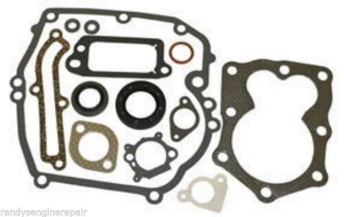 BRIGGS & STRATTON 12000 engine gasket kit 497316 794307 590508