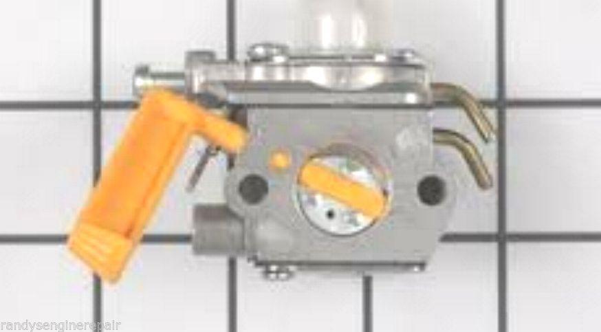 New Trimmer HOMELITE RYOBI ZAMA C1U-H60 C1uh60 C1uh60e Carburetor 308054003
