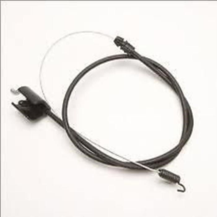 Mtd part # 946-04091 auger clutch cable snow thrower
