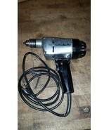 VINTAGE MILLERS FALLS ELECTRIC DRILL 3/8 - $88.11