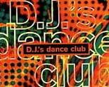 D.j. s dance club thumb155 crop