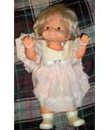 Little Precious  Mattel Doll (Vintage 1976 ) - $20.00