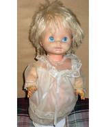 Vintage 1976  Mattel  Doll - $10.00