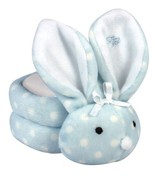 Boo Bunnies - Blue Dot - $8.99