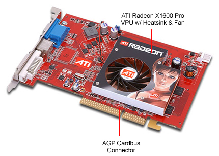 ATI RADEON X1600 PRO 512MB DRIVERS FOR WINDOWS 7