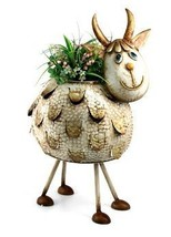 Bouncy Animal Planters (Ram) - $89.95