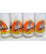 Bugs Bunny 50th Anniversary Glasses - $15.00
