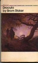 Dracula...Author: Bram Stoker (used paperback) - $7.00