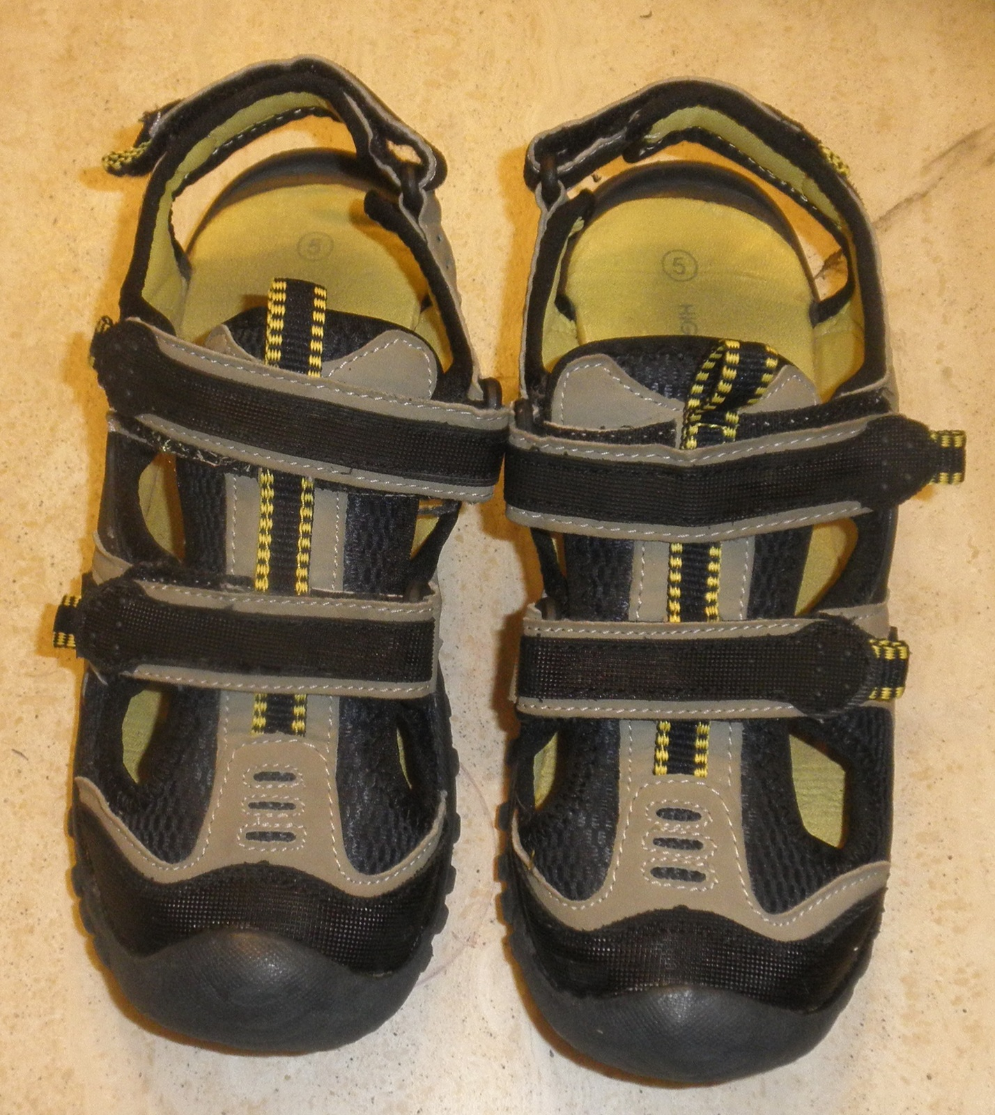 boys sandals shoes