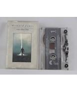Howard Jones - Cross That Line 1989 Cassette Rock - $3.98