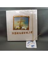 Medugorje Souvenir Art Tile NEW - $7.99