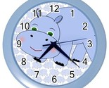 Hippo clock blue thumb155 crop
