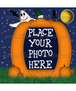 13 Halloween Quick Pages for Digital Scap Booking - $1.75