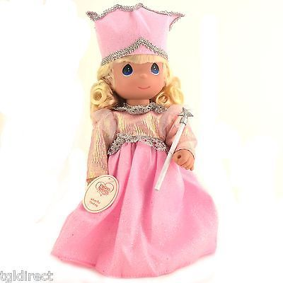 """Precious Moments Doll The Wizard Of Oz Glinda Witch-ful Thinking 12"""" Collectible"""