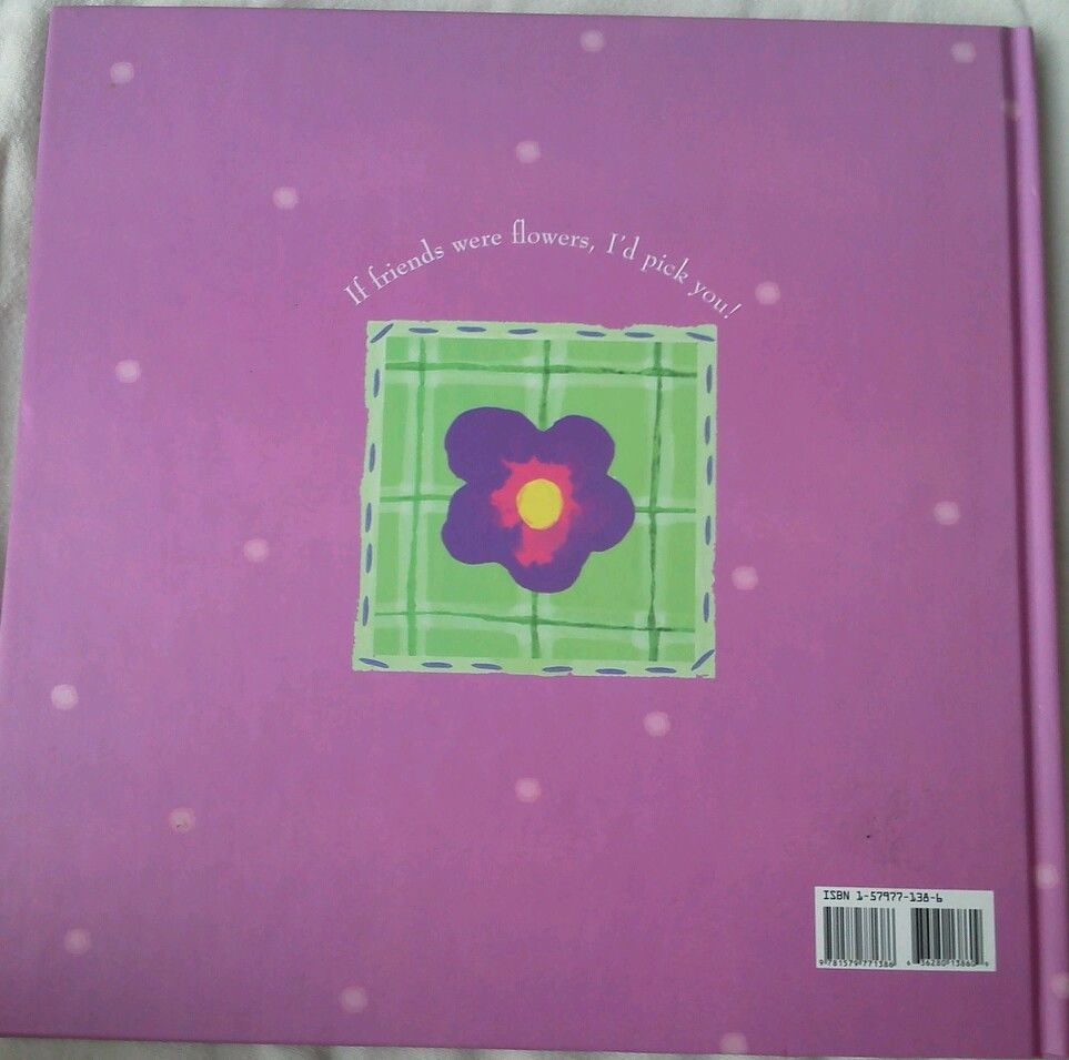 Forever Friends Record Book of Our Friendship Girlfriend Best Memories Trips EC
