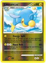 Lanturn 59/146 Reverse Holo Uncommon Legends Awakened Pokemon Card image 3