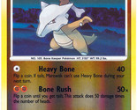 Marowak 63 reverse holo uncommon legends awakened thumb155 crop