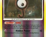 Unown 76 reverse holo uncommon legends awakened thumb155 crop