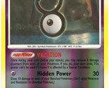 Unown 79 reverse holo uncommon legends awakened thumb155 crop