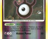 Unown 80 reverse holo uncommon legends awakened thumb155 crop