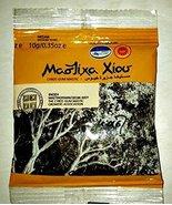 Chios Mastiha Medium Tears Gum Mastic , 10g / 0.35 Oz Bag [Misc.] - $7.83