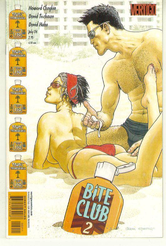 Bite club  2