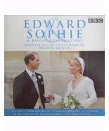 Edward & Sophie: A Royal Celebration (BRAND NEW CD) - $12.00