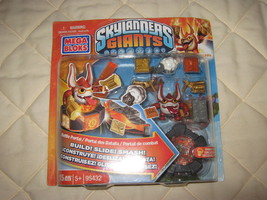 "Skylanders Giants #95432 ""Trigger Happy"" - $9.00"