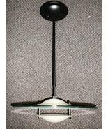 Sun Black Ceiling Light Fixture #775 - $59.40