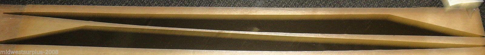 Dutchmen RV Kodiak Side Cut #17 Brown Decal Set #DUT1351342C17RH/DUT1351342C17LH
