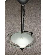 Gala Black Ceiling Light Fixture #7702 - $84.15