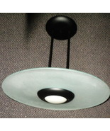 Sun Black Ceiling Light Fixture #776 - $74.25