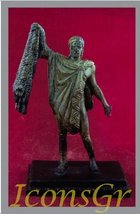 Ancient Greek Bronze Museum Statue Replica of Jason (2004) [Kitchen] - $88.59