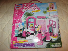 "Barbie ""Build & Style"" #80225 - $12.00"