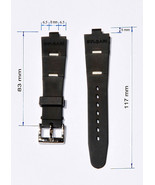 New Watch Replacement Band Strap fits BVLGARI BULGARI Aluminum, Diagono,... - $100.00