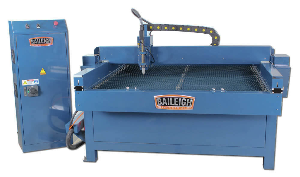 Baileigh Plasma Cutting Table - PT-44