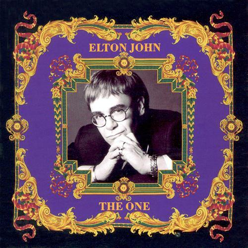 Elton John: The One (used CD)