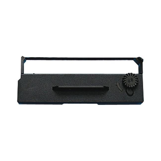Epson TM-295 TM-U295 Ribbon Printer POS ERC27 Purple (2 Pack)