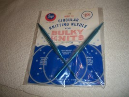 Circular Knitting Needles Size 13 - $5.00