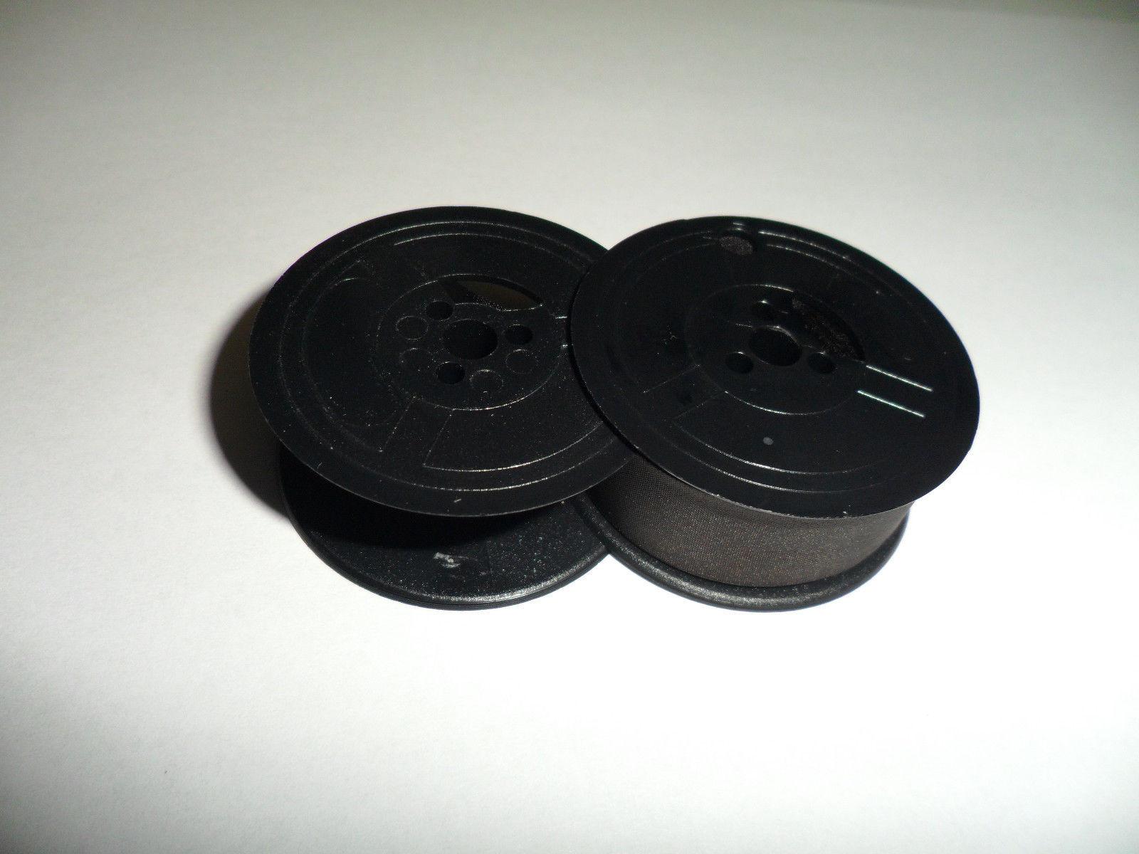 Casio 10 10ER 15ER 30 30ER 40 Cash Register Ribbon Purple (3 Pack)