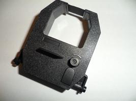 Amano EX-6200 EX-9000 EX-9050 EX-9200 EX-9500 Time Clock Ribbon Black (2 Pack)