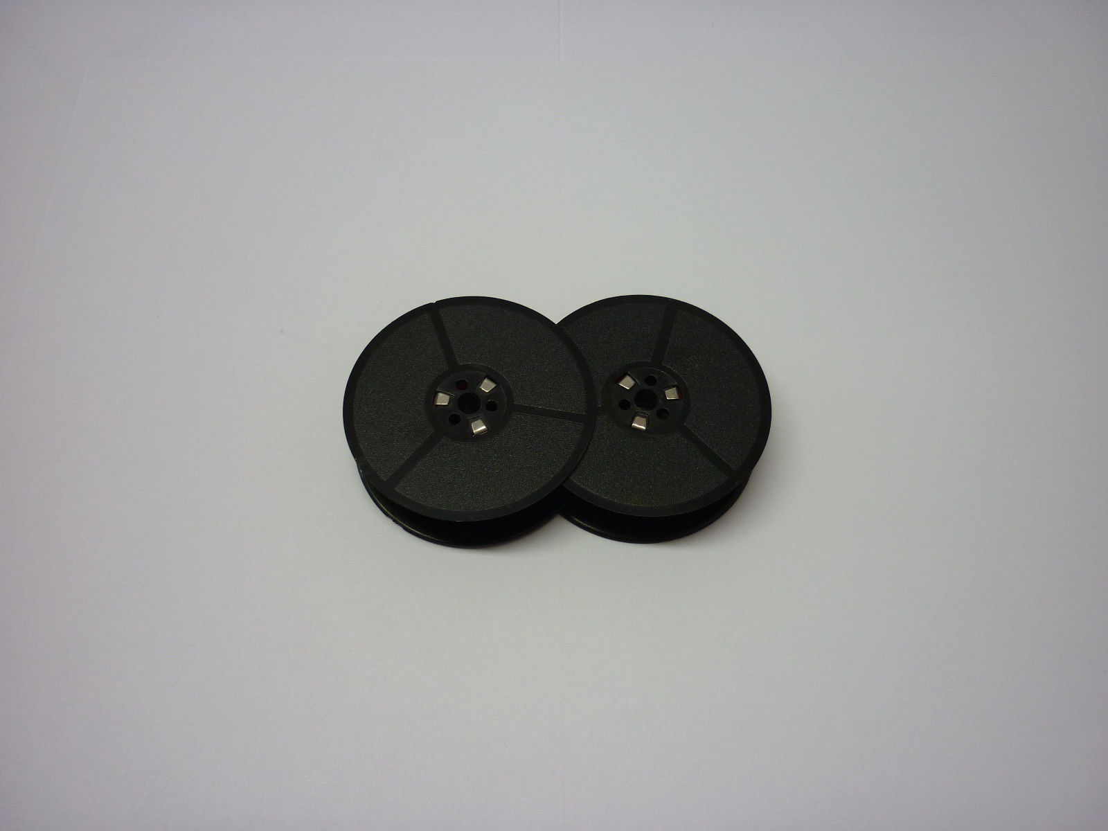 Omega 1300F Typewriter Ribbon Black Twin Spool