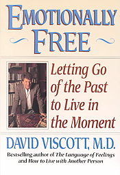 Emotionally Free: Letting Go of the Past to Live in the Moment (used paperback)