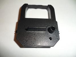 Seiko Qr350 QR375 TP10X TP15 TP20 Time Clock Ribbon Black (2 Pack)